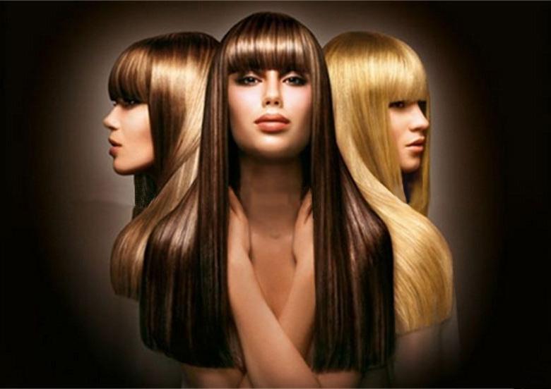 Сложное окрашивание волос фото на короткие волосы 245