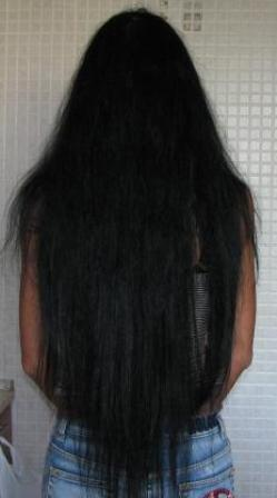 удаление волос золой с мылом