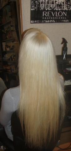 Как лучше всего наращивать волосы